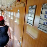 Farewell to the Berlin-Budapest night train: How the European sleeper service is dying