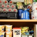 Interior ministers want to keep closer eye on Germany's 'prepper scene': report