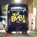 Suspect accused of bomb attack on Dortmund football team bus goes on trial