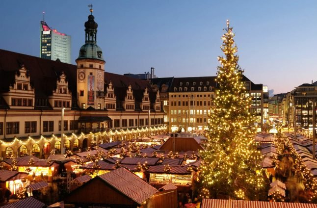 5 events not to miss in Germany this December