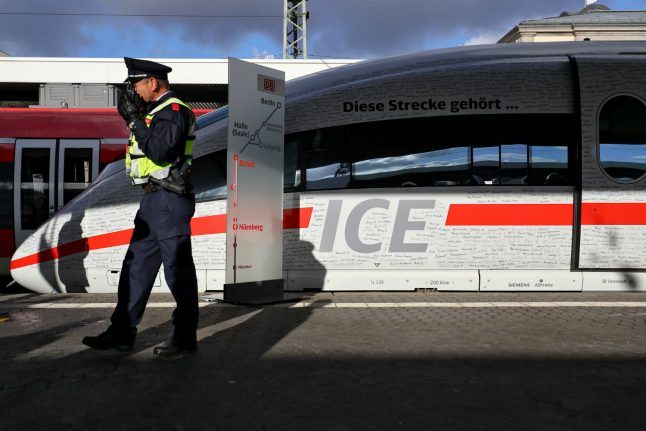 'Historic' opening of Berlin-Munich high-speed rail line hit by delays, cancellations