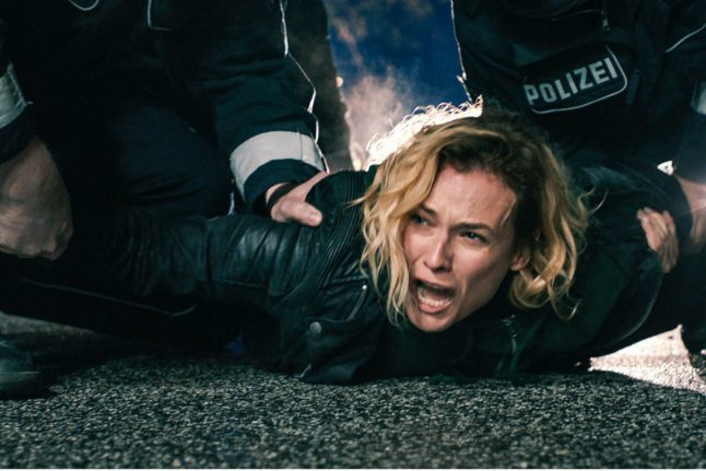 Why neo-Nazi thriller 'In the Fade' doesn't deserve to win an Oscar