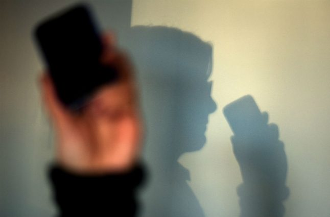 Secret mobile phone surveillance by German authorities on the rise: report