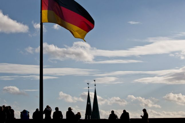 Eighth record year in sight for tourism in Germany