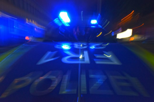 Police in Freiburg make 8 arrests over 'worst child abuse case in state history'