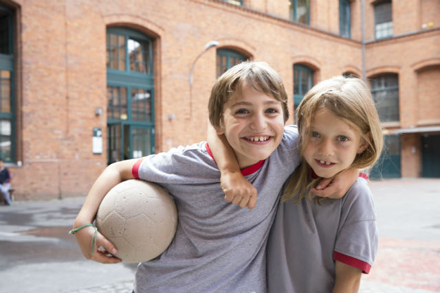 Two mindsets that can change a child's life