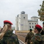 German army recruits more minors than ever before: report