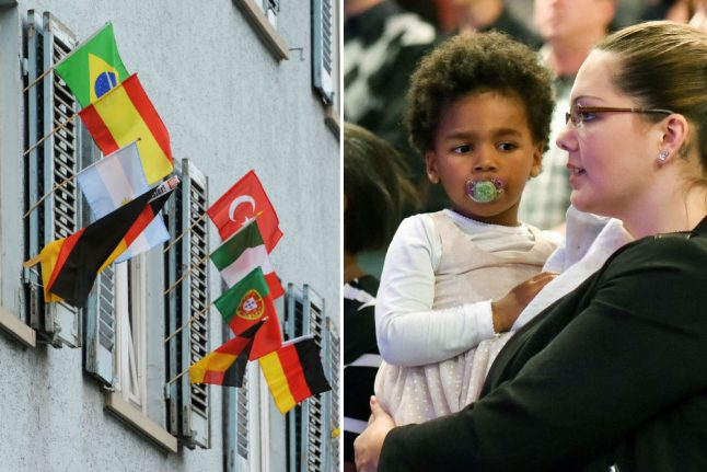 It's time we stop asking 'where are you from?' in Germany