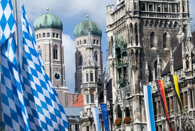 10 fascinating facts you almost certainly never knew about Munich