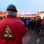 Thousands of metalworkers to down tools this week