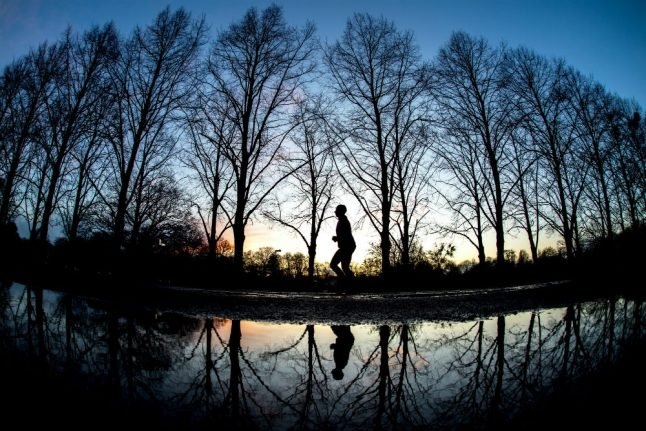 Up to 16C forecast: subtropical air set to give Germany pause from winter