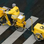 Complaints against Deutsche Post soar, as customers seethe at late deliveries