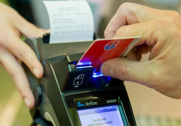 Will the German love affair with cash ever end?