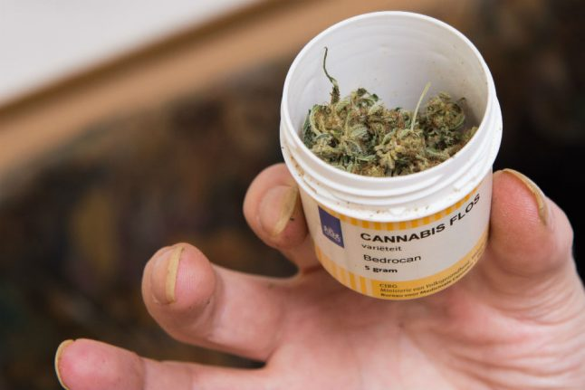 Medical marijuana in 'high' demand with over 13,000 applications: report