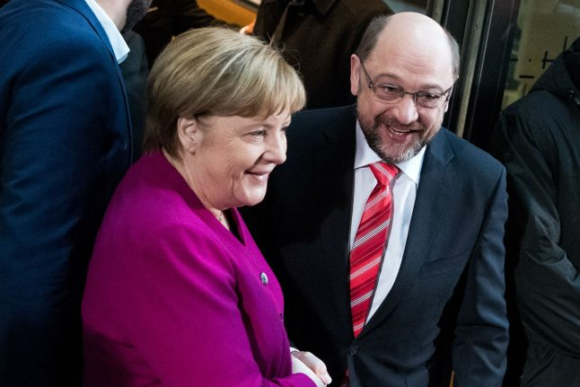 Six reasons why Germany really needs a new government