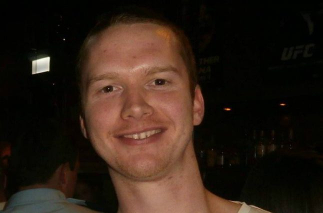 Police search for young Scot missing in Hamburg since weekend