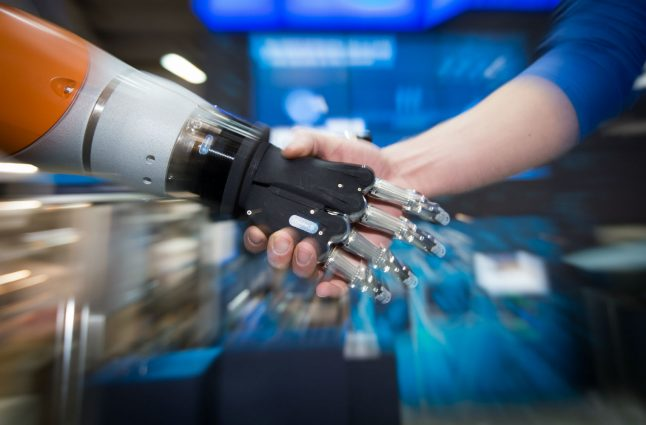 Digitalization will destroy every tenth German job within five years: survey