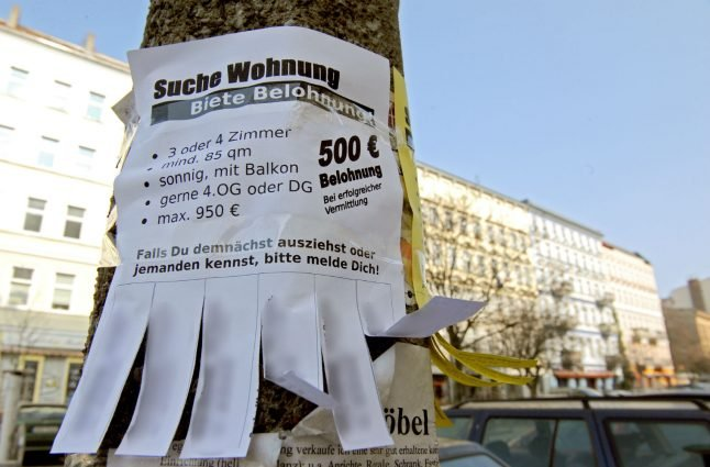 Germany's controversial rent control law works after all (at least in central Berlin)