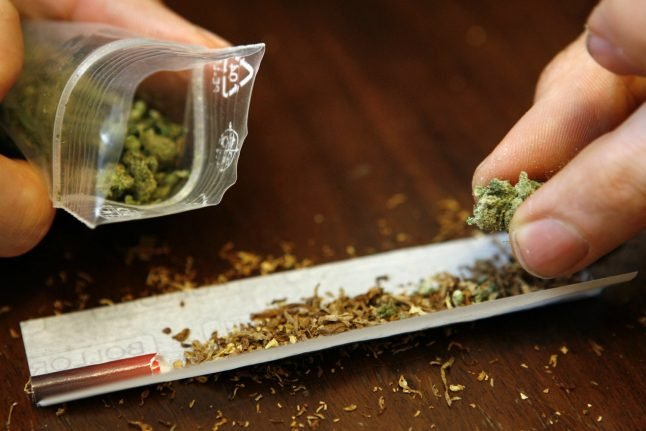 Seven things to know about weed in Germany