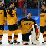 Russia beat Germany 4-3 to win Olympic men's hockey gold