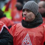 Metalworkers win 'milestone' 28-hour week concession from bosses