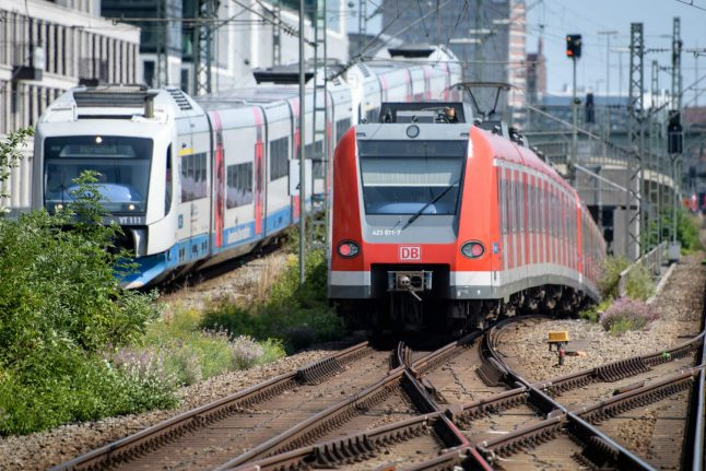 Munich set for major S-Bahn disruption as network gets 'biggest overhaul in history'
