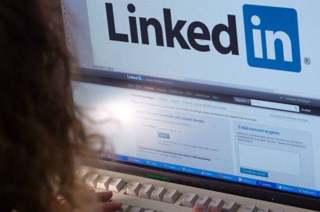 Goodbye, Xing: the growing success of LinkedIn in Germany
