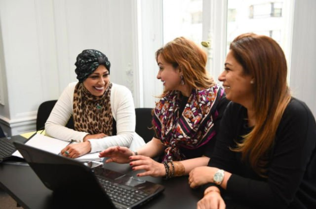 Could this close the gender gap in the workforce?