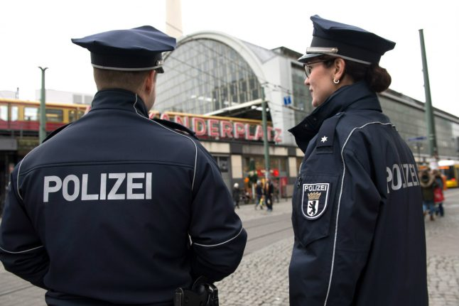 Hatred against Germans is increasing in Berlin, says city's interior minister