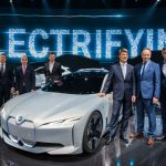 German automakers are biggest global spenders on electric cars: study