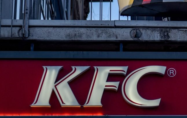 Kentucky Fried Chicken set to expand threefold in Germany