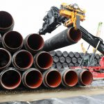 German authorities approve gas pipeline from Russia