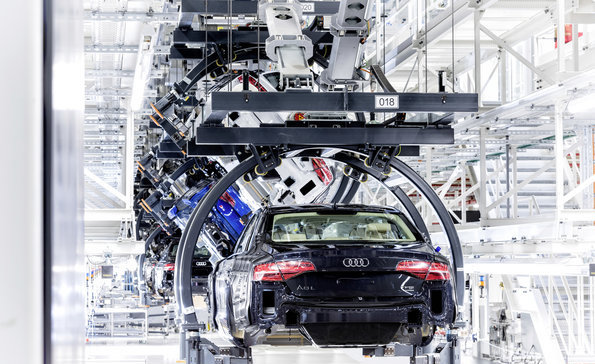 Brexit and German cars: Britain will suffer most from a rupture