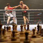 Chessboxing: the 'Intellectual Fight Club' hits hard in hometown Berlin