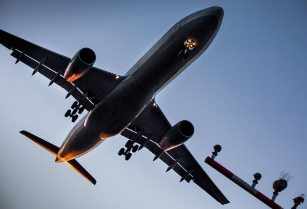 Germany's top judges hear case that could offer plane passengers a big boost