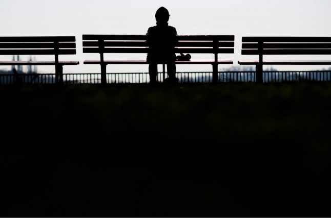 Two thirds of Germans think the country has a major loneliness problem