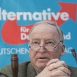 The AfD: Germany's new opposition hampered by sloppy research and poor German
