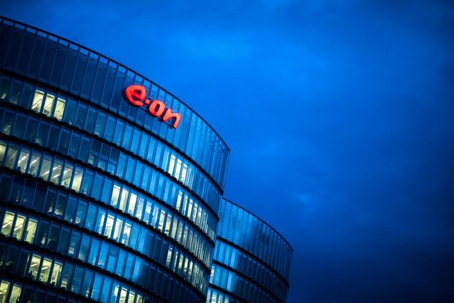 Energy giant EON to cut 5,000 jobs as part of huge takeover deal