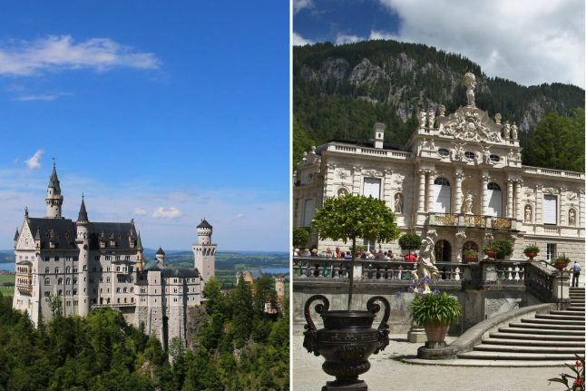 Our 5 worst German tourist traps – and top alternatives