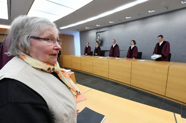Banks can keep addressing women as men, high court rules
