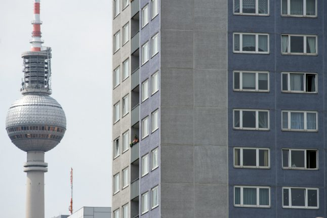 Berlin has the fastest rising house prices in the world, study finds