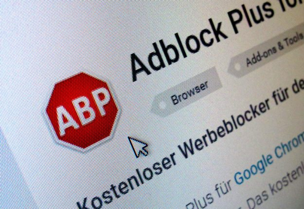 Top German court rules that online ad blockers are legal