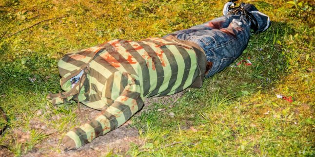 Headless doll provokes wide-scale investigation in Baden-Württemberg