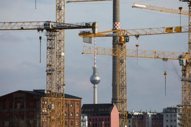 Berlin takes lead: 2 million affordable apartments lacking in Germany