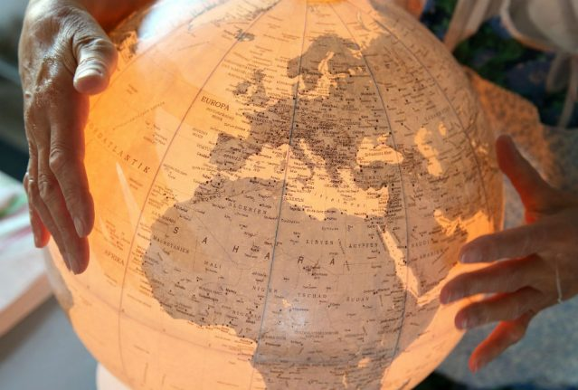 Majority of Germans want more protection from globalization: study