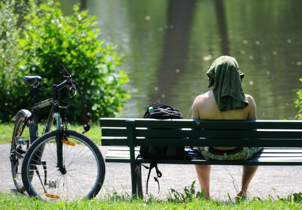 Summer in April? Highs of up to 30C on the way for parts of Germany