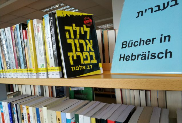 The Israeli intellectuals making Berlin more Hebrew than ever before
