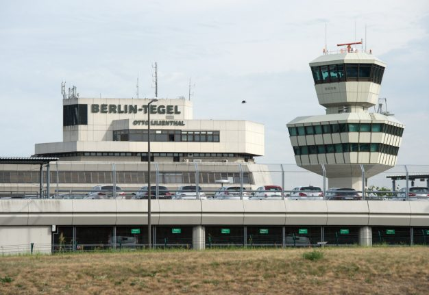 Berlin airports ranked as some of the worst in the world