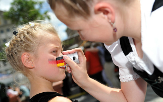What you can learn about becoming German – from people who have done it