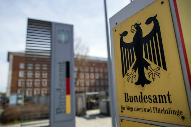 Ex-official in Bremen suspected of illegally approving 1,200 asylum cases